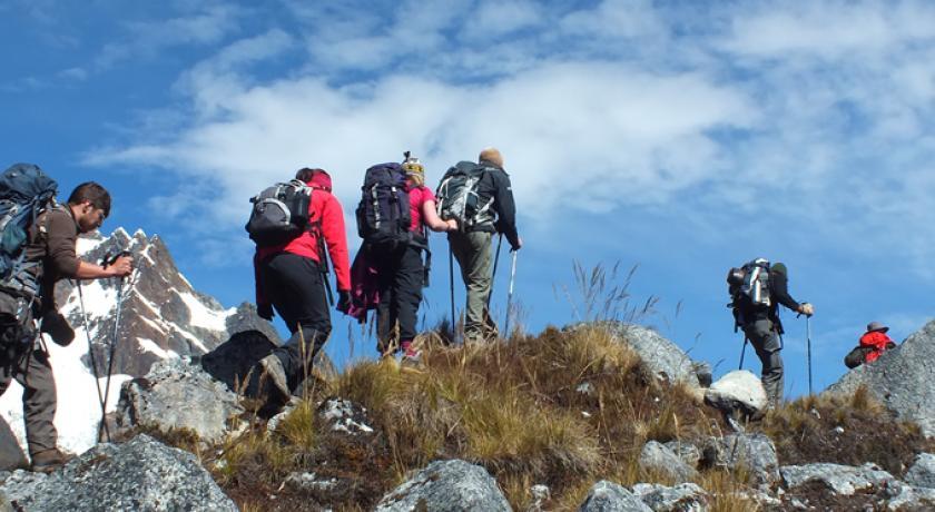 Trekking Cañon del Colca 3 dias