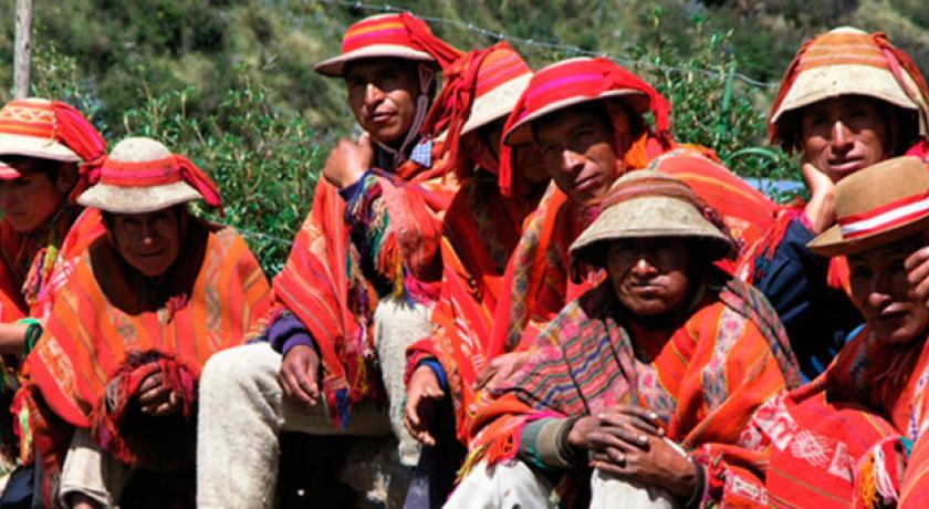 Pumamarca - Valle de Patacancha