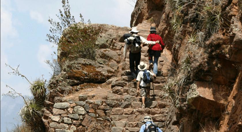 Camino Inca Clasico 4 dias