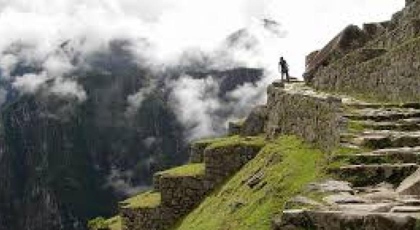 Camino Inca Tradicional 2 dias