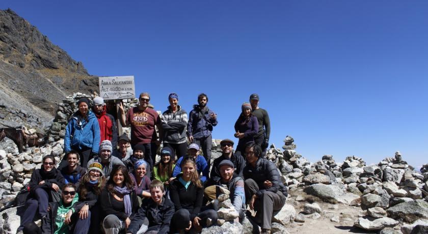 Camino Inca alternativo Salkantay 5 dias