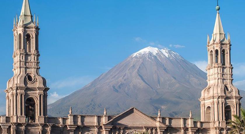 Arequipa+Puno+Cusco